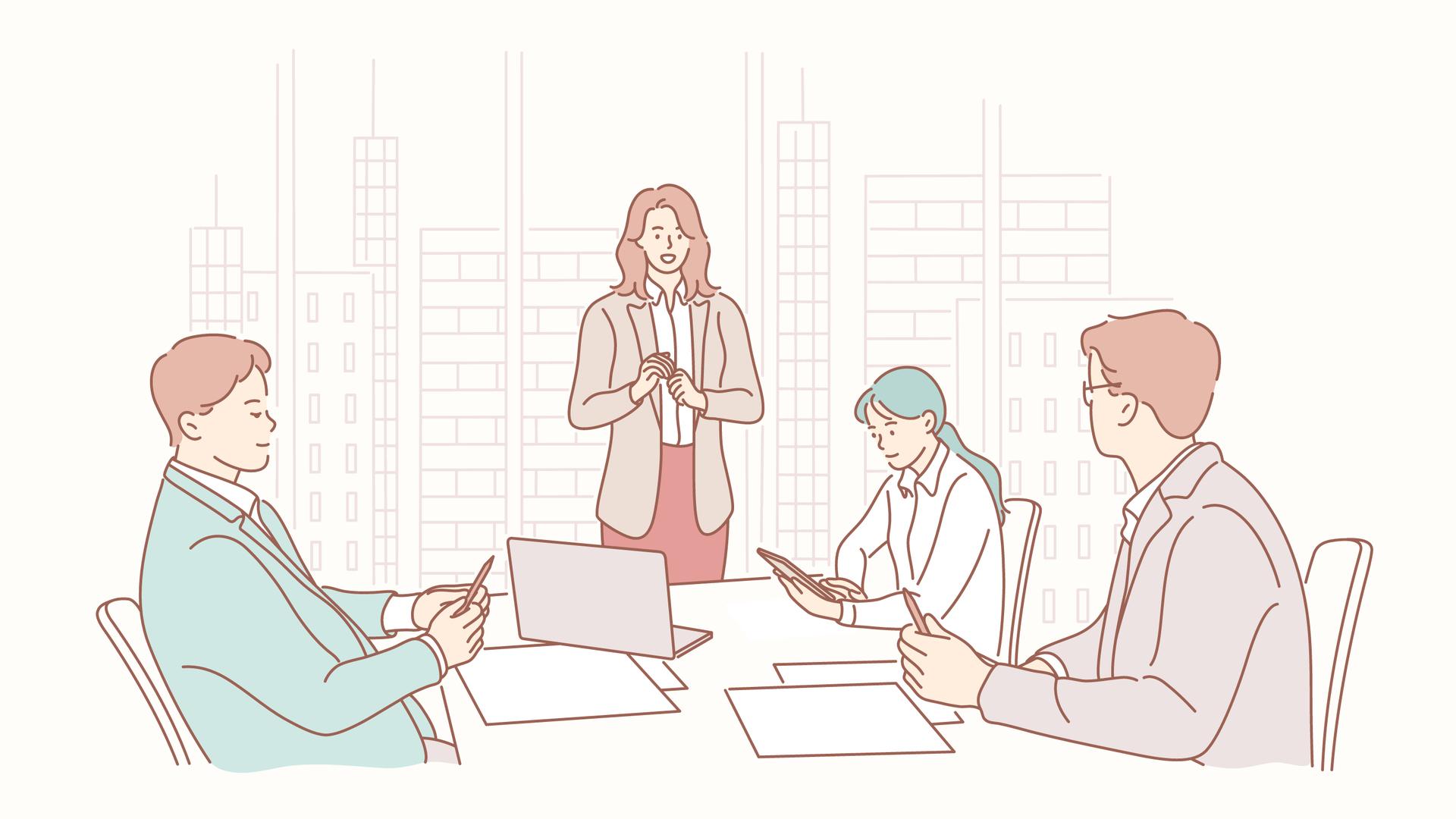 【採用担当必見】グループワークに欠かせない!日程調整がグンと楽になる管理ツールを紹介