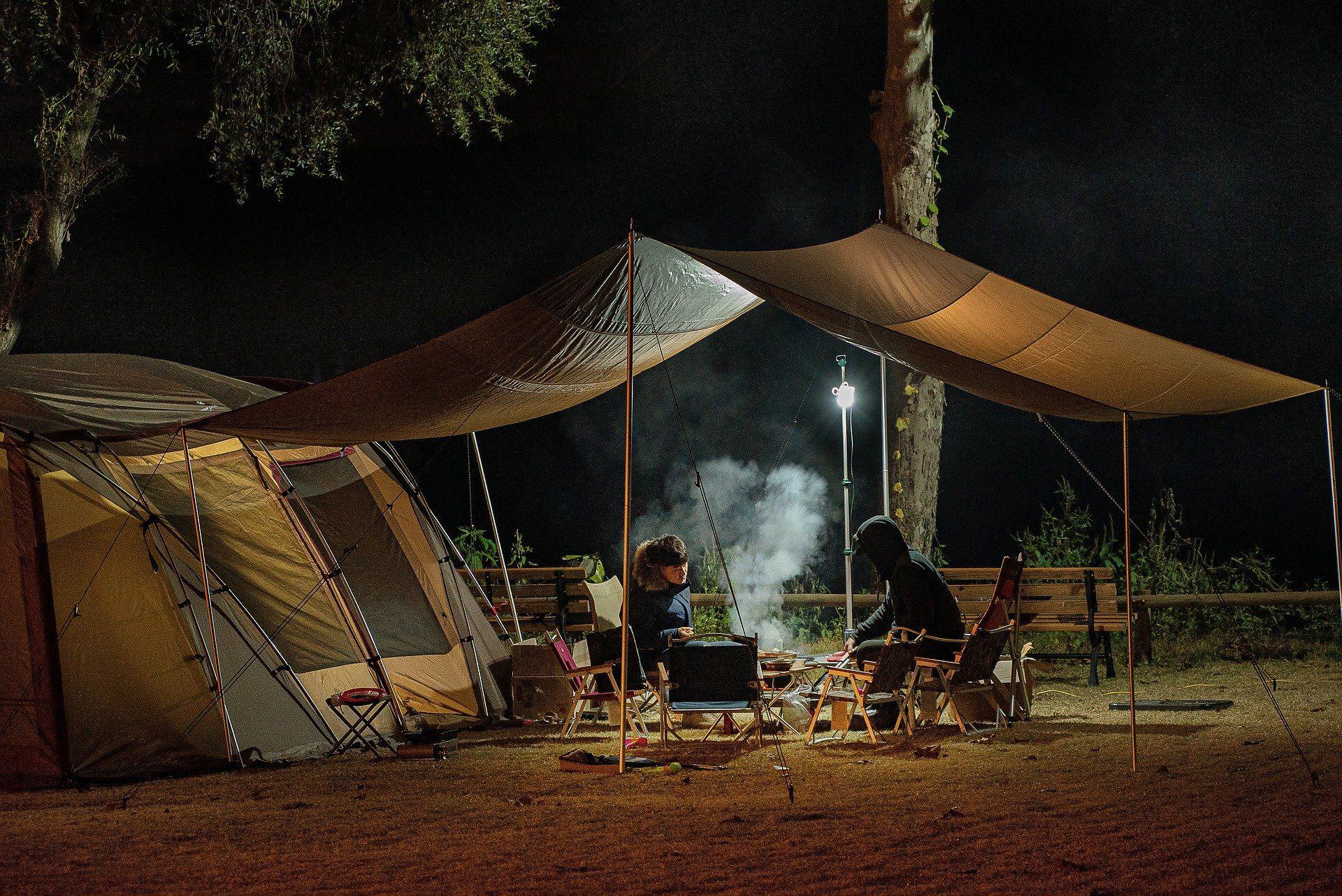 スケジュール管理ツールの導入でキャンプの日程調整をスムーズに行う