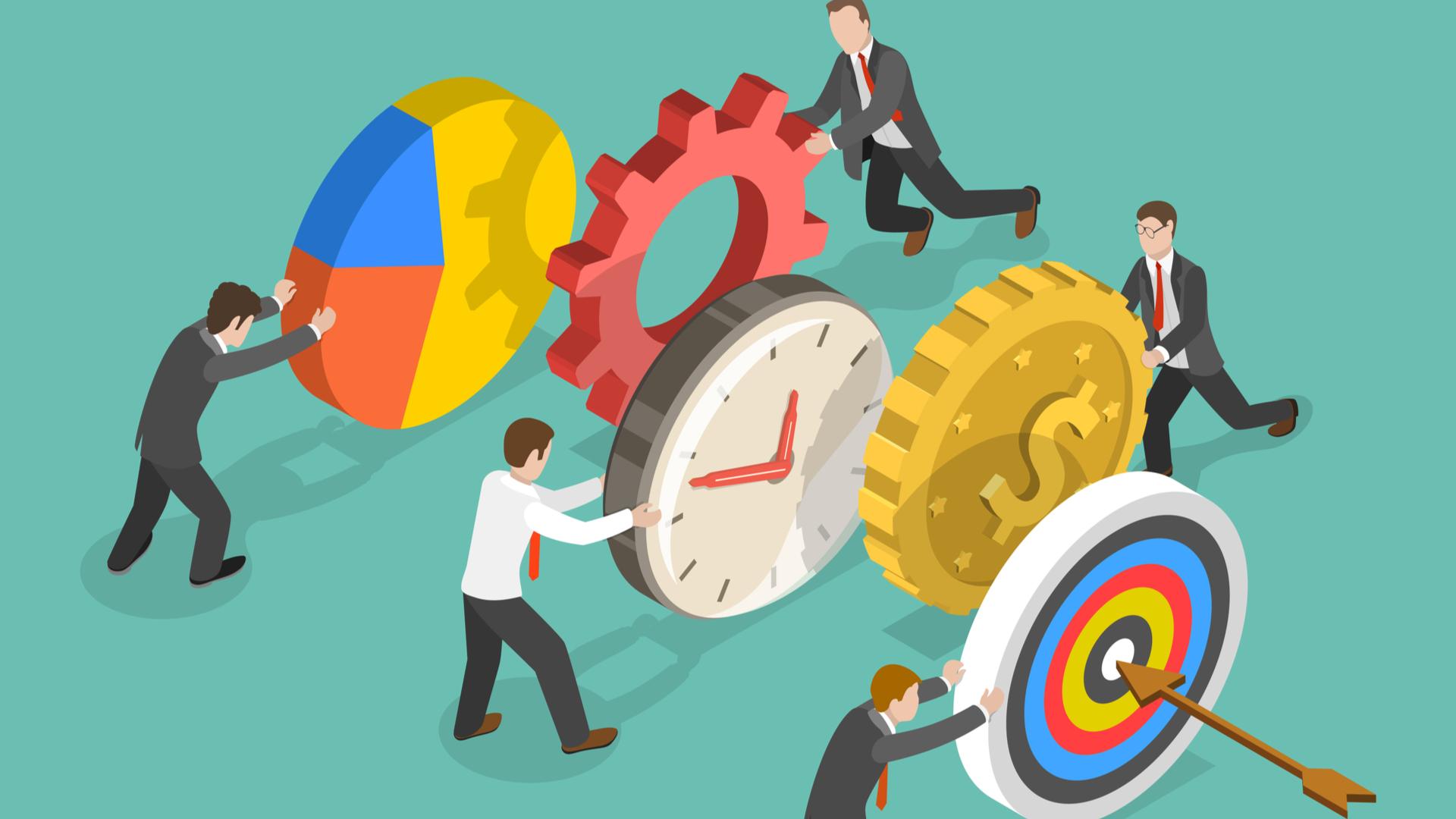日程調整はPWAツールでグンと快適になる!PWA対応のスケコンで業務効率化を目指す