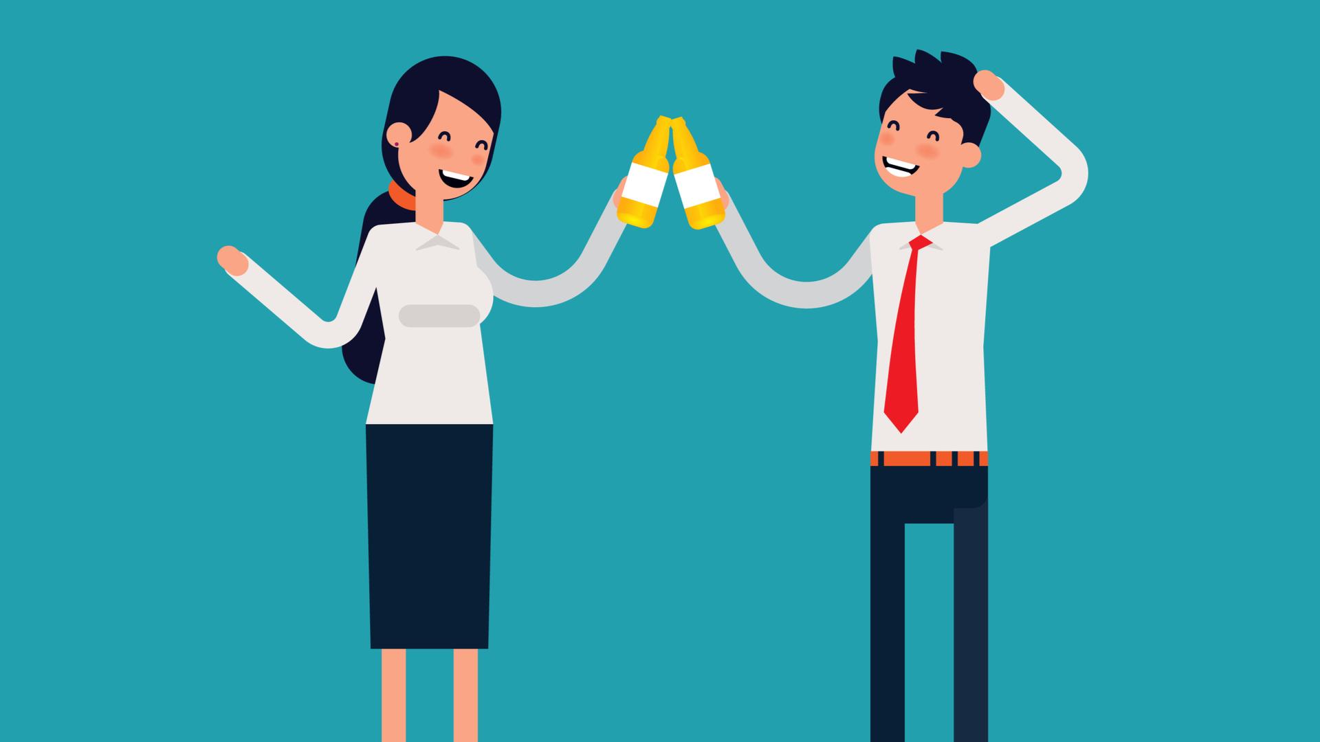 【最強の時短術】歓迎会の日程を1発で決める!忙しい幹事のための日程調整管理ツール4選