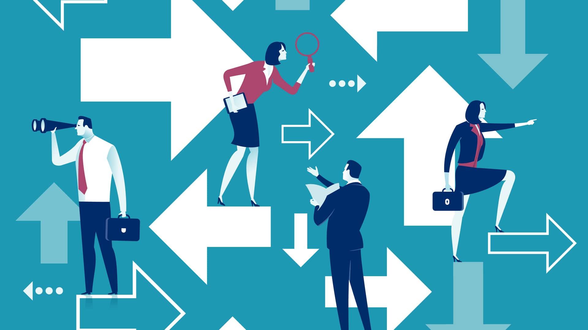 【Google社の仕事術から学ぶ】無駄を徹底的に省いた働き方とすぐに導入できる効率化ツール