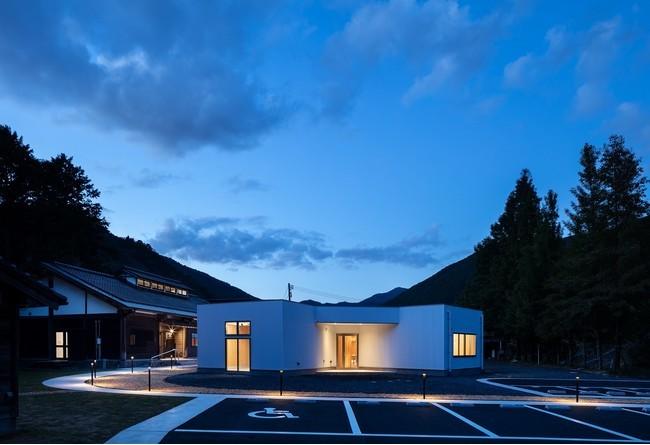 お試し利用無料キャンペーン中! 起業家が集まる村「岡山県西粟倉村」でローカルベンチャー創発を目指すインキュベーションセンターが開業