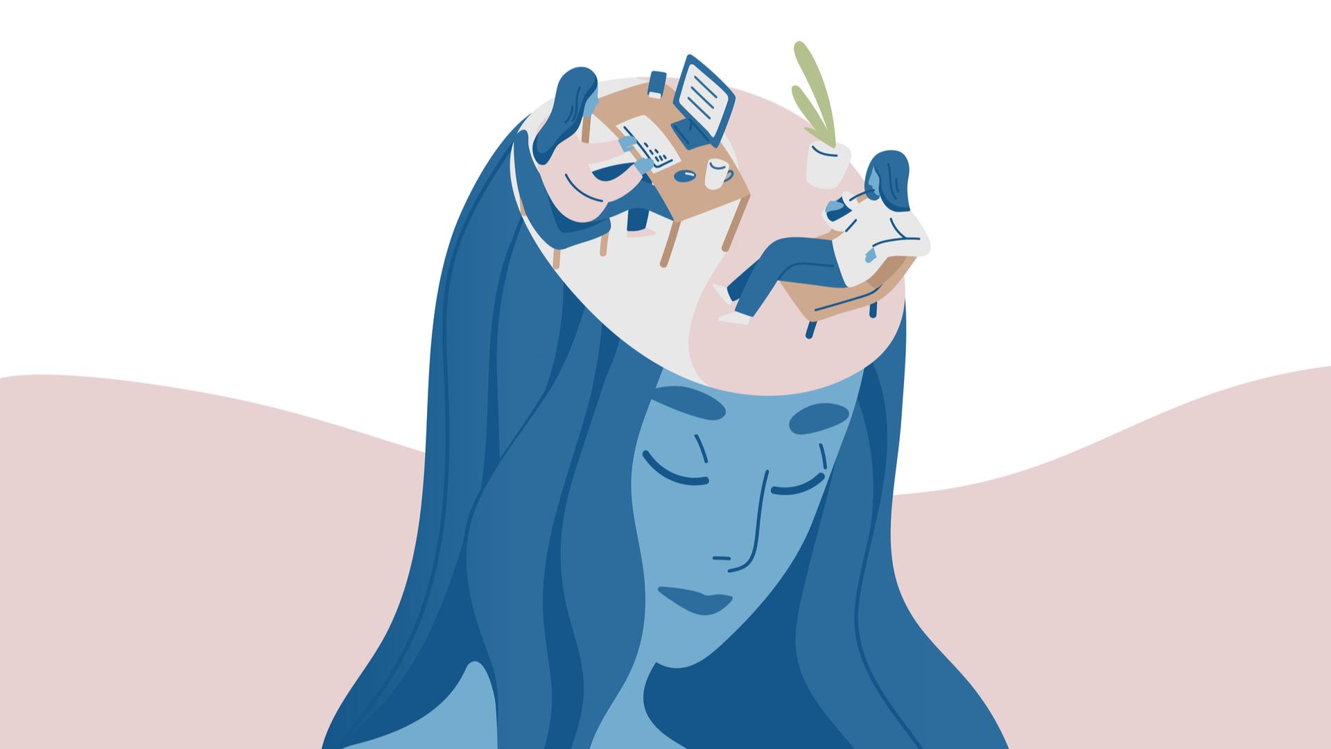【オンオフの切り替えが出世を左右する理由】テレワークが苦痛な人がストレスを軽減し快適にお仕事するためのポイント