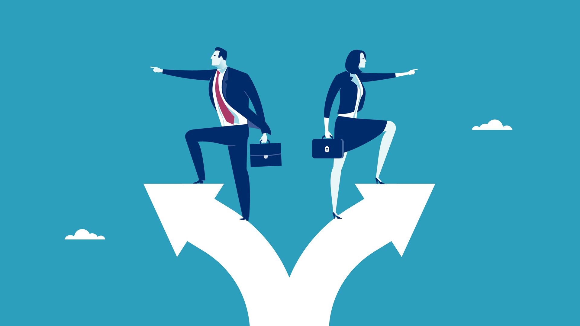 【勝ち残れる人はここが違った!】営業マンがテレワーク時代に生き残るためのコツと課題